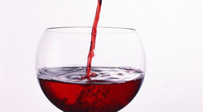 ANTARA KHAMR DAN ALKOHOL