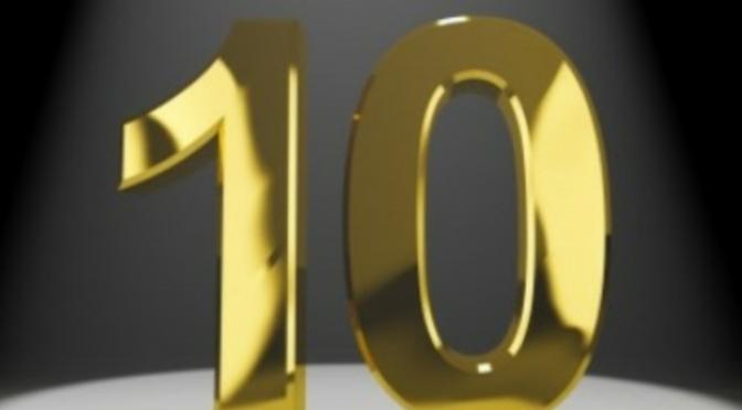 Nasehat : 10 KAIDAH PENTING DI KALA KESULITAN MELANDA