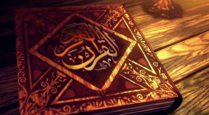 Q&A : REKOMENDASI BUKU TAFSIR AL-QUR'AN DAN ASBABUN NUZUL